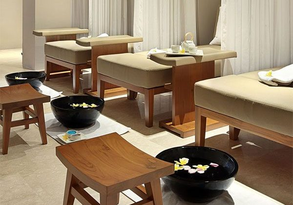 Royal Suites at The Bandha (Visala Spa)